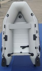 9ft MAXXON 265 V Hull SPORT