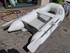 7ft6 PROMAX 230 VIB AIRDECK V Hull Roll_Up
