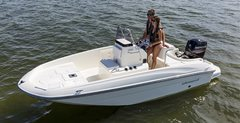 18ft BAYLINER ELEMENT CC5