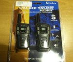 COBRA 2 Way Radio MT245 VP EU