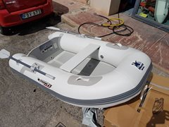 6ft6 PROMAX 200 VIB AIRDECK V Hull Roll_Up