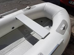 9ft PROMAX 270 VIB AIRDECKV Hull Roll_Up