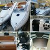 24ft RANIERI SEA LADY SL24 Cabin Cruiser Powered by MERCURY