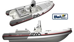 BWA SPORT 19GT in NEOPRENE HYPALON
