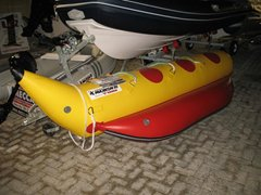 3 Person MAXXON TOWABLE BANANA