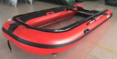 PROMAX 430 ALU BOARDS DINGHY
